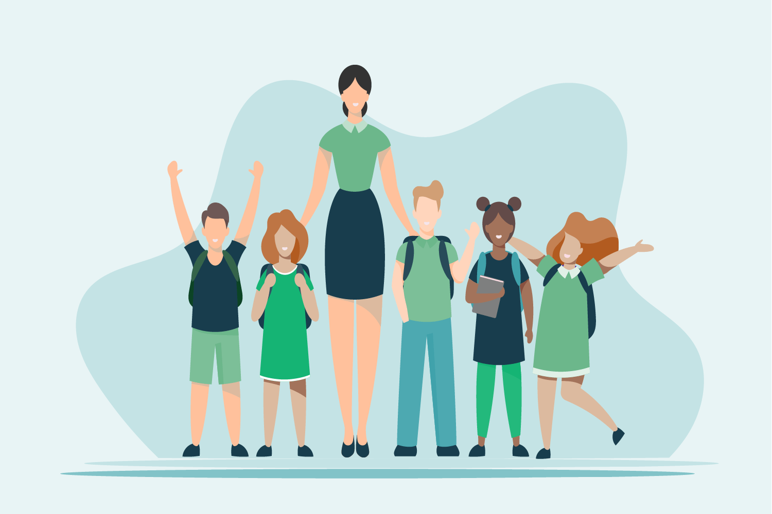 6 awesome reasons to take a teaching assistant course feature@2x