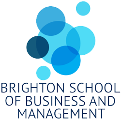 Brighton School of Business and Management Courses