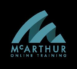 McArthur Online Courses