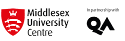 Middlesex University Centre Courses