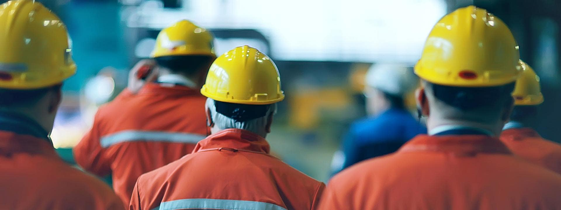 How to Become a Construction Health & Safety Officer