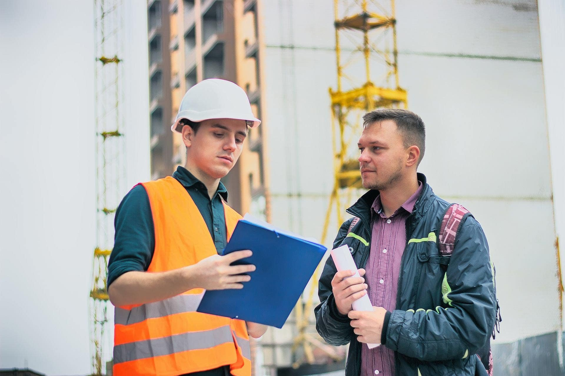 How to Become a Health and Safety Advisor